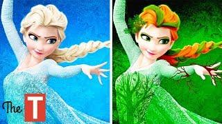 What Magic Power Each Disney Princess Should Have