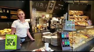 CheckdeinJob - Happ Bäckereifachverkäuferin A