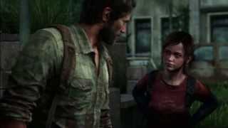 (The Last of Us Music Video) Авеню - Бягство / Avenue - Running Away