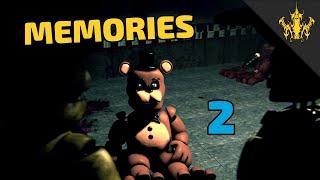 [SFM FNAF] Memories 2 | Bertbert