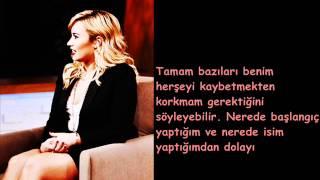 Demi Lovato-La La Land Turkish