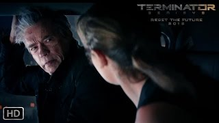 Terminator Genisys | Big Game TV Spot | Arnold Schwarzenegger | Paramount Pictures India