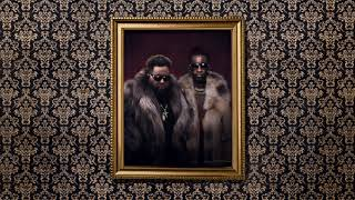 "Young Thug & Carnage: Young Martha ""Liger"" [Official Audio]"