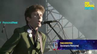 The Strypes - Mystery Man (Personal Fest 2016, Buenos Aires, Argentina) [HD]