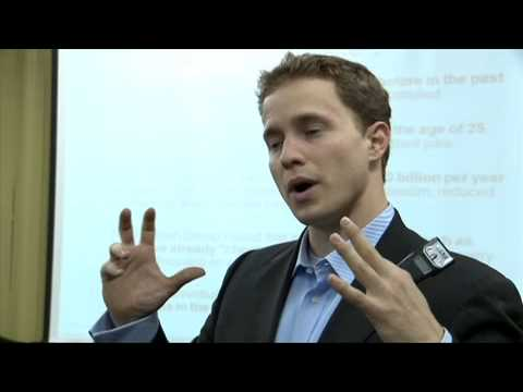 Craig Kielburger Video