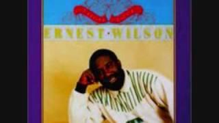Ernest Wilson - Let Them Talk