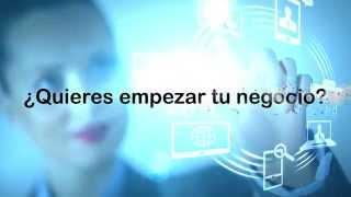 Como Hacer Grandes Negocios Sin Inversión - Video Promocional - 19 de Abril 2015