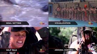 Navy SEALs Mental Training width=