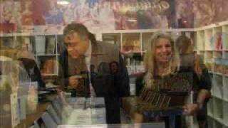 Siena Viva  inaugurazione bookshop la Collegiata