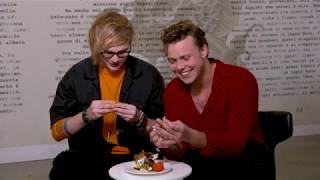 5SOS Catch Up on The Aussie Stuff They've Missed
