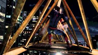 The Amazing Spider-Man - Final Swing HD