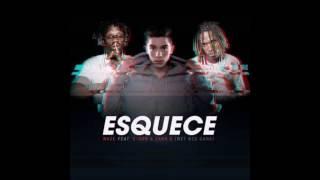 WAZE ft. Zara G & G Son-Esquece-letra