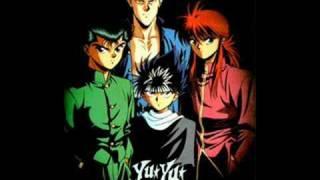 Yu Yu Hakusho Full Opening Song English