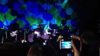 Evanescence Lithium Live 20.11.2011 Berlin