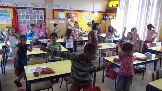Happy from E.B. nº 2 Agrupamento Prof. Agrupamento Agostinho da Silva