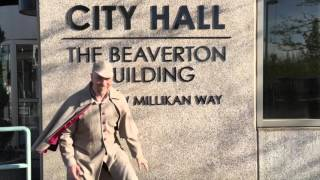 "Around ""Beaverton"" in 80 Days (Part 1)"