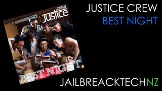 Justice Crew Best Night official audio HD