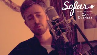 Dan Everett - Hold On | Sofar Cardiff