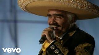 Vicente Fernández - No Vuelvo a Amar  (En Vivo)