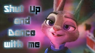 WildeHopps - Shut Up And Dance