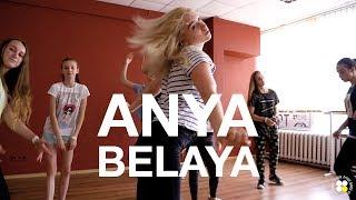 Katy Perry feat. Migos – Bon Appetit | Choreography by Anya Belaya | D.Side Dance Studio