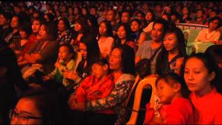 Sarah G Live in Dagupan City Part 4