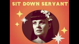 "Behind the Scenes: Tami Neilson ""Sit Down Servant"" Live at Third Man Records, Nashville"