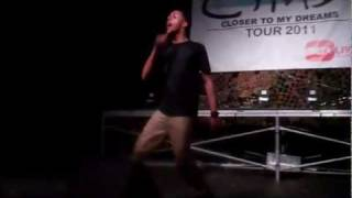 Diggy Simmons Great Expectations Live Milwaukee