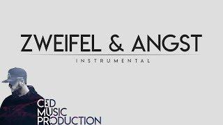 """INSTRUMENTAL- """"ZWEIFEL UND ANGST"""" Ced feat. Zate"""