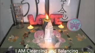 Reiki Energy Healing April 11, 2014