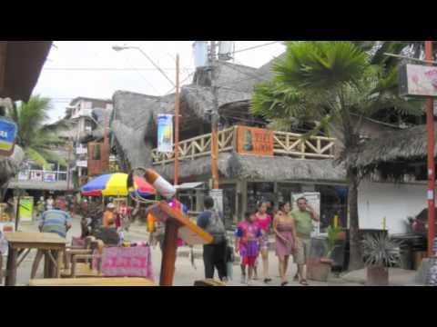 Ecuador: Episode 8