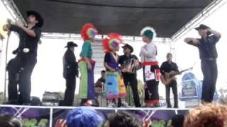 Grupo Immposible- Zumbale Maria