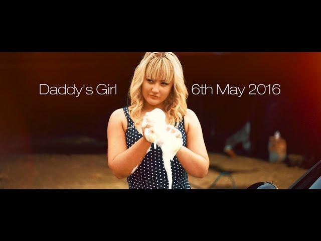 teaser oficial del tema daddy's girl