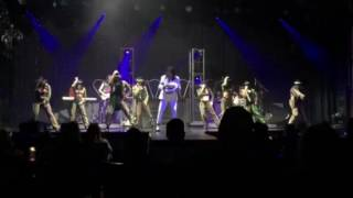 MJ Live Las Vegas 2015 - Annie are you okay