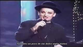 Boy George - Sweet toxic love (Subtitulado)