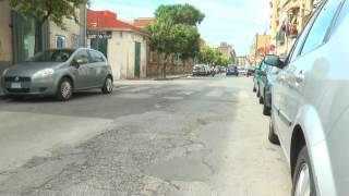 Napoli - Rubano motorino, 23enne sparato alla gamba -live- (06.09.15)