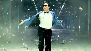 PSY - Gangnam Style SMS tone.