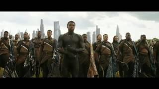 Vingadores: Guerra Infinita - 26 de abril nos cinemas