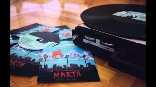 Marta - Venüs ( Radyo Zeplin -  Akustik Performansı )
