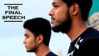 Nishant Koli | 13.13 Crew | The Final Speech (Choreography)