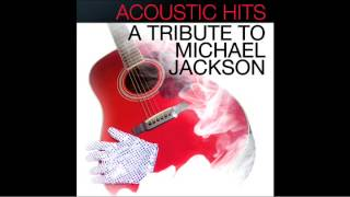 "Michael Jackson ""Don't Stop 'Til You Get Enough"" Acoustic Hits Cover Full Song"