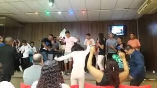 Gera Forte uma geração unida De Queimados RJ Dia 21/02/2016
