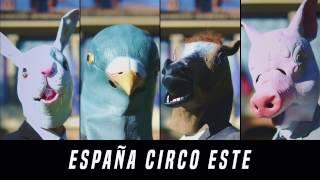 ESPANA CIRCO ESTE - Lo Stomaco e il Bullone