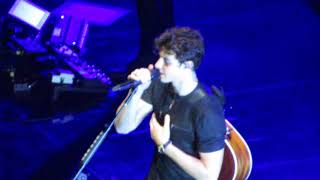 No Promises- Shawn Mendes 8/17/17