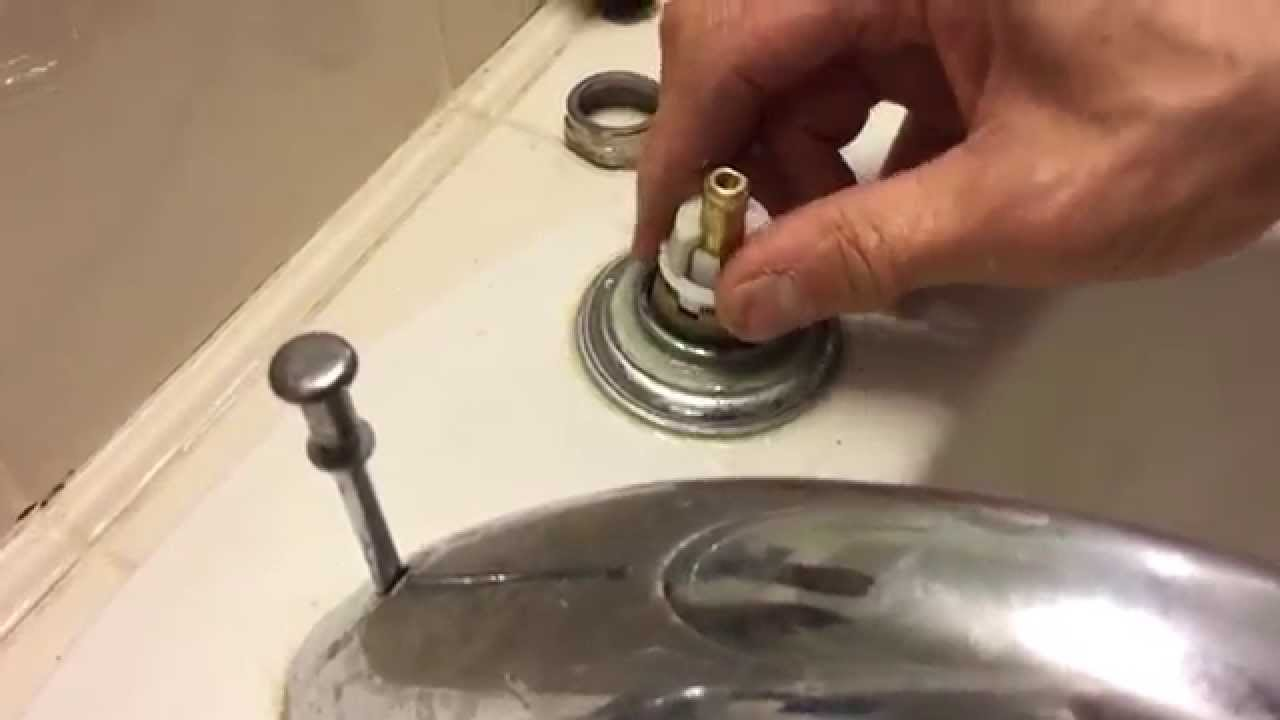 Bathroom Faucet Repair Edwardsville IL