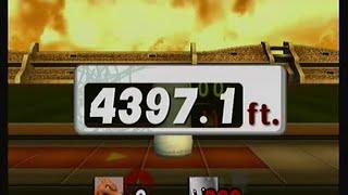 4,397.1 - Charizard (No Double Bat Drops) by SSBSGOlympian (Brawl)