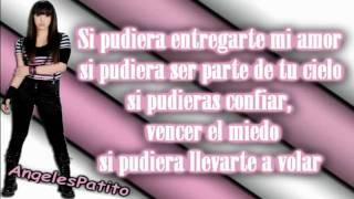 Sueña Conmigo - Si Pudiera ( Marcia Lima) [Con Letra]