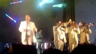 La Numero 1 Banda Jerez (Live) 2010