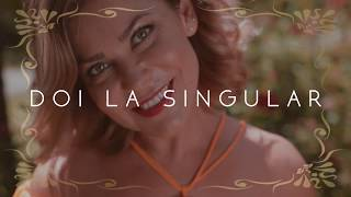 Miki - Doi la singular - LYRIC VIDEO