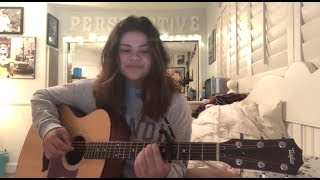 Because I Had You (Shawn Mendes) - Cover